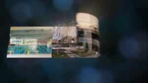 Carte de voeux virtuelle : Baudin Chateauneuf | Infographie 3D Tours