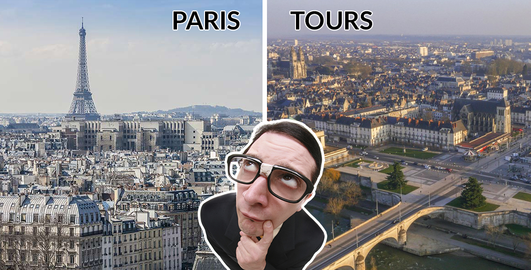 Infographiste Tours Paris