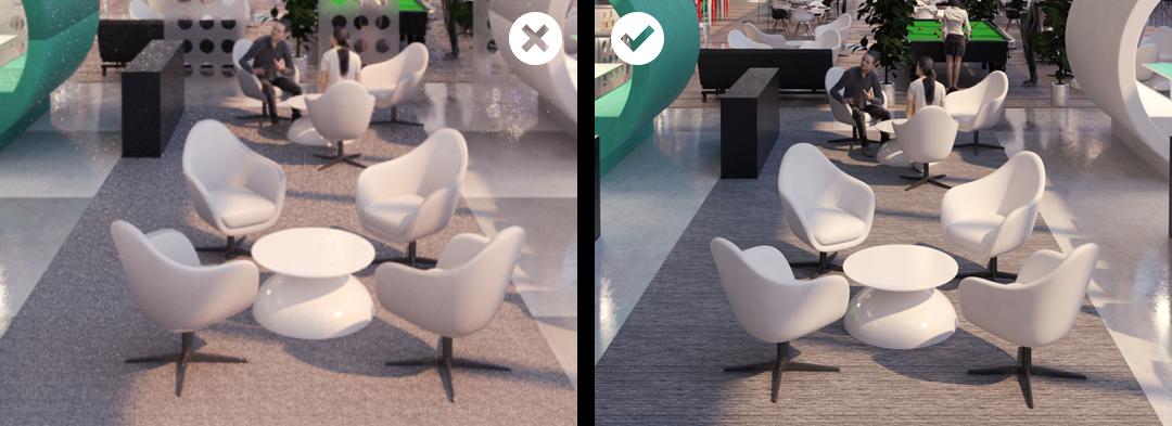 améliorer ses textures 3D