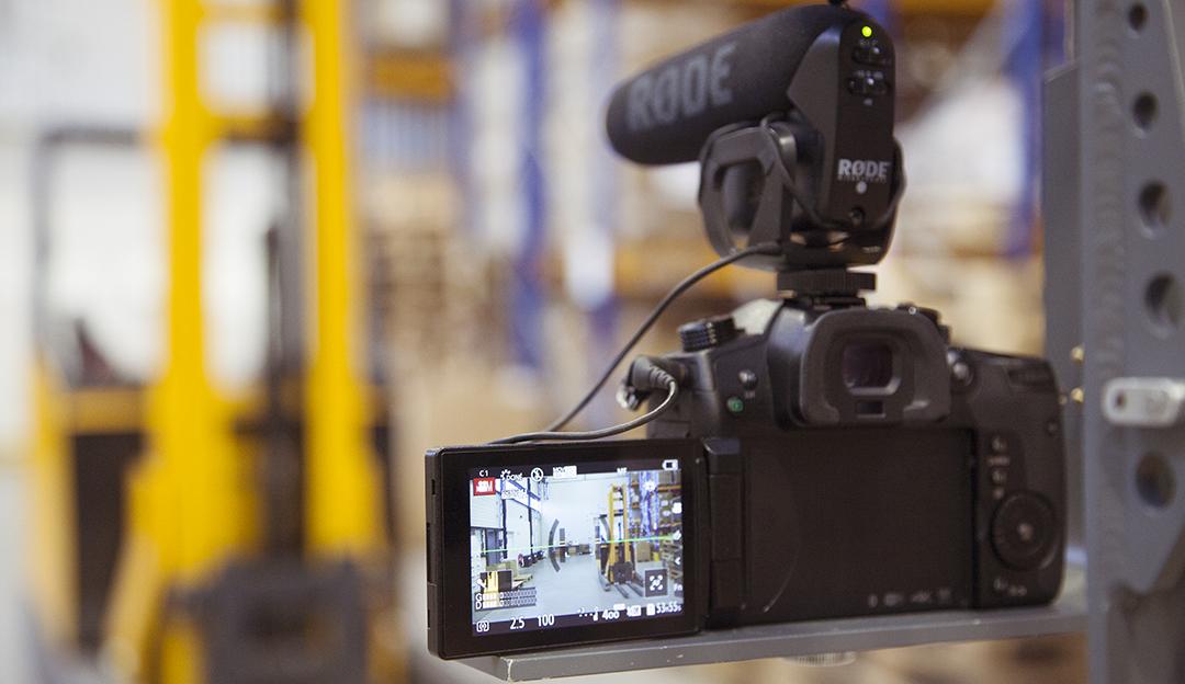 Comment réussir sa vidéo d'entreprise