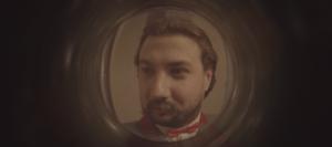Le Roi Des Cons, court-métrage, Ludovik, judas de porte, VFX