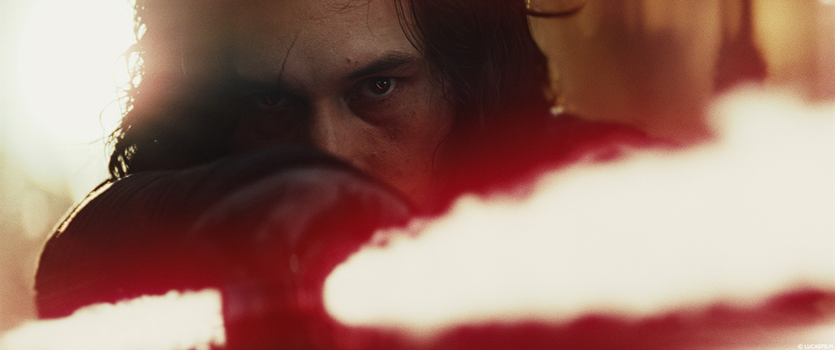 Star Wars The Last Jedi image 12