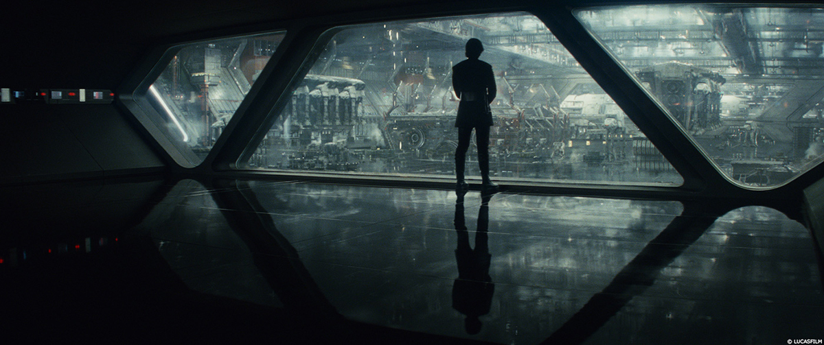 Star Wars The Last Jedi image 13