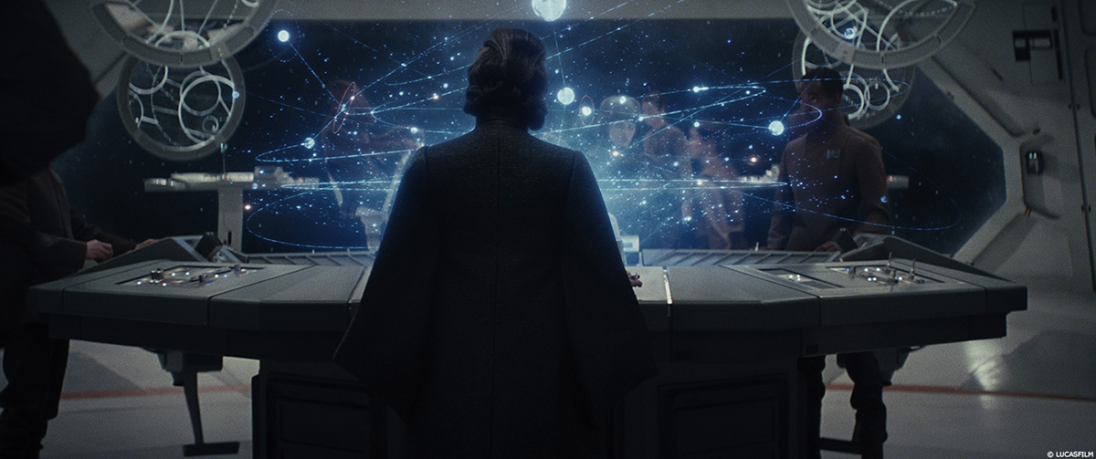 Star Wars The Last Jedi image 23