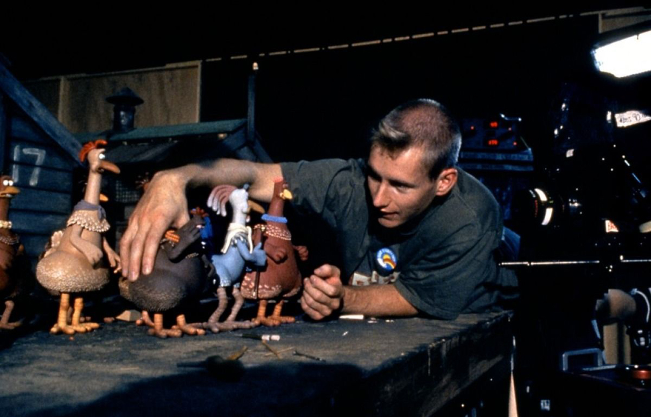 Chicken-Run-animation-stop-motion