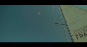 Fusée de détresse VFX
