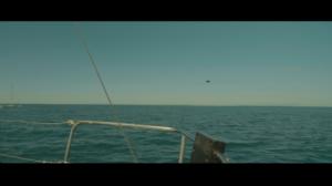 Drone au loin
