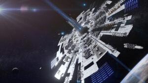 Skylink space