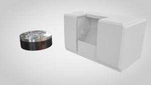 Engineering Data Easy Lock - Animation 3D