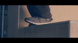 Chaussures parkour