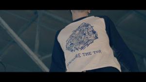 Tee shirt explore the top parkour