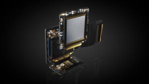 Moduleus est une entreprise de conception et de développment de solutions ultrasonores avancées, dont le nouveau design du boîtier émetteur/transmetteur a été réalisé par Tronatic Studio ; Paris et Tours