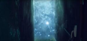 Scène provenant de la web série Deadfloor - Portail entre les mondes