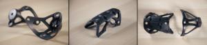 Support caméra 360 degrés pour drone, création sur mesure