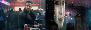Blade Runner 2049 - Article Design
