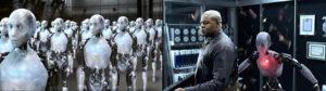 I, robot - film