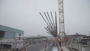 Steel - Ajout de VFX dans un chantier