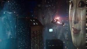 Blade Runner - Article Design