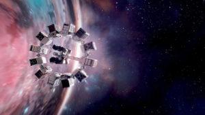Vaisseau spatial Interstellar