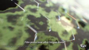VFX - GS27 - Carrosserie protégée