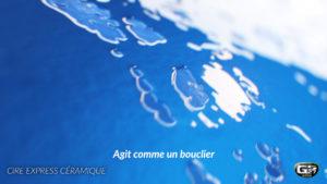VFX - GS27 - Carrosserie eau