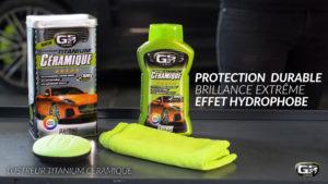 GS27 - Produits nettoyants