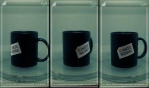 Carte Noire - Café prêts-à-boire ; IDZ Prod ; Tronatic Studio ; ajout de logo ; VFX