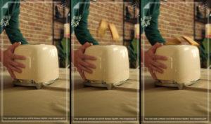 Carte Noire - Café prêts-à-boire ; IDZ Prod ; Tronatic Studio ; effacement de logo ; VFX
