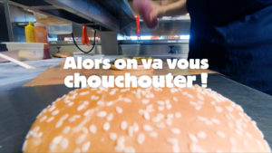 Burger King - Life Of Whooper - Pain à hamburger effets spéciaux VFX réalisé par Tronatic Studio