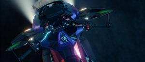 Honda X-ADV - Gwardian - GameWard